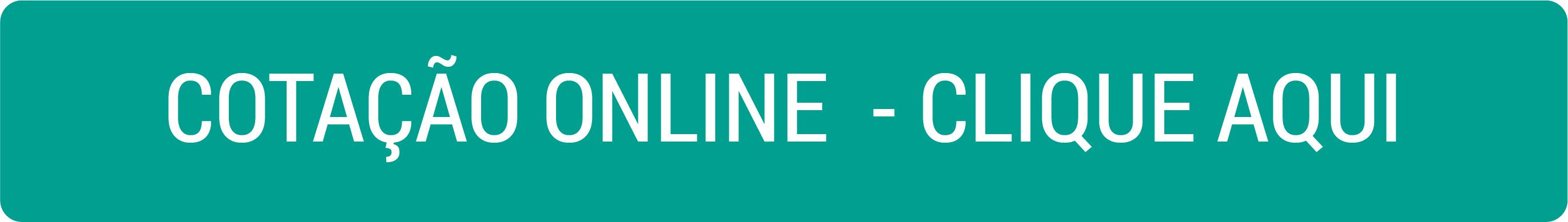 botão cotação online